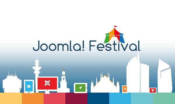 Фестиваль Joomla 2016