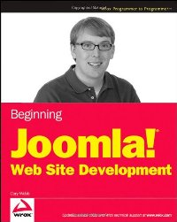 beginning-joomla-web-site-development-wrox-programmer-to-programmer