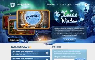 Magicboxgames