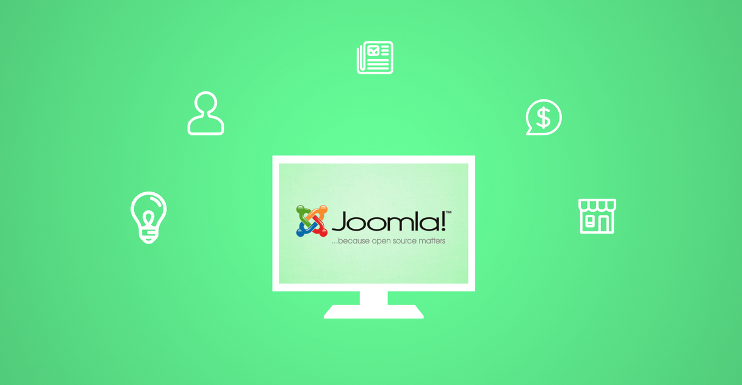 how to sell joomla to client